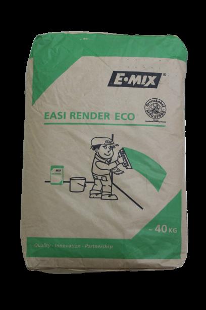 E-mix Easi Render Eco