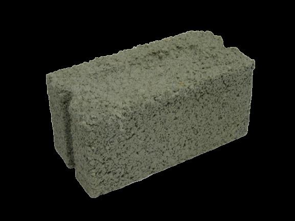 190x90x90mm Cement Brick
