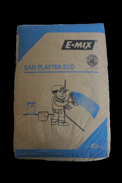 E-mix Easi Plaster Eco
