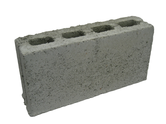 390x190x100mm Hollow Block