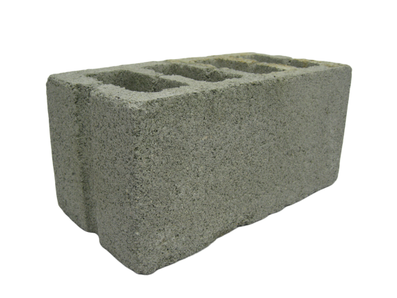 390x190x150mm Hollow Block