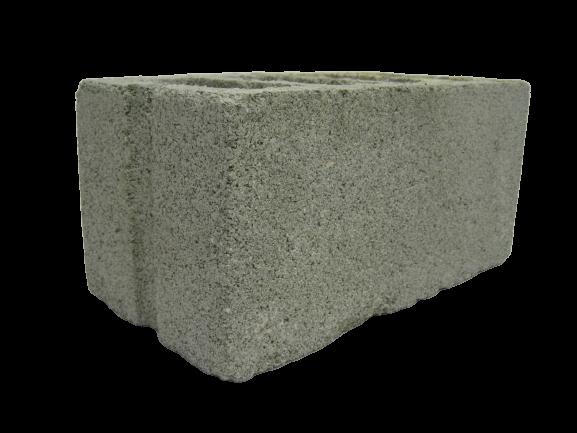 390x190x200mm Hollow Block