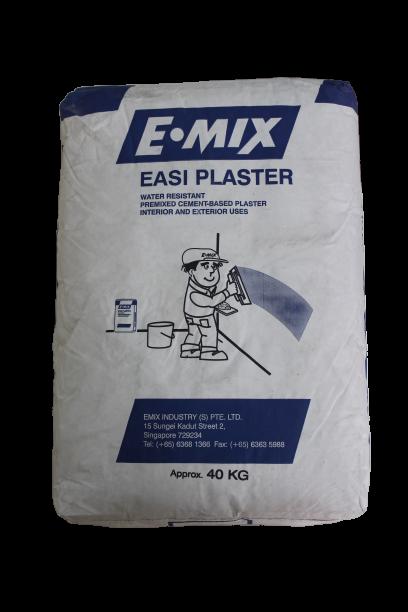 E-mix Easi Plaster
