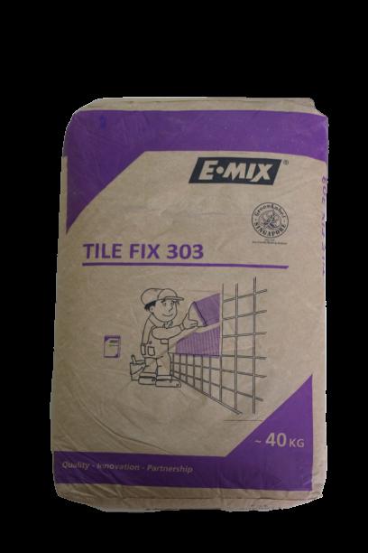 E-mix Tile Fix 303