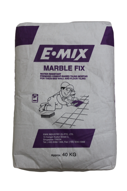 E-mix Marble Fix