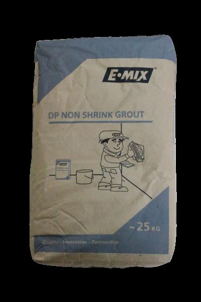 E-mix DP Non Shrink Grout