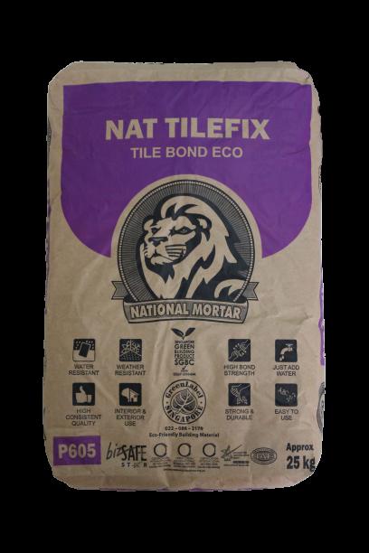Nat Tilefix - Tile Bond