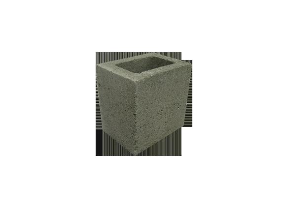 140mm Half Block