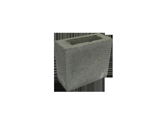 90mm Half Block