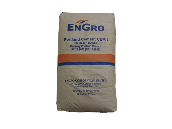 EnGro CEM I Cement