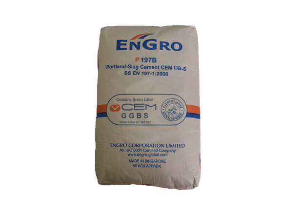 EnGro CEM IIB Cement
