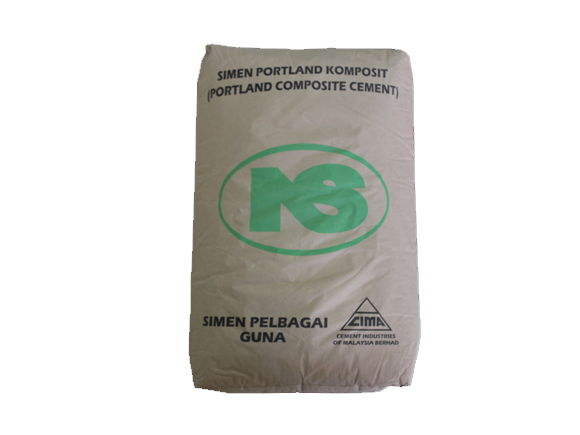 NS Cement