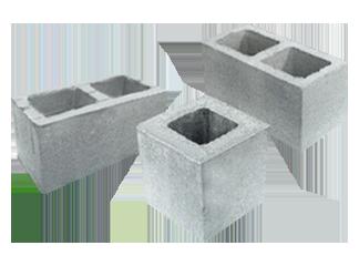 Concrete Masonry Unit (CMU)