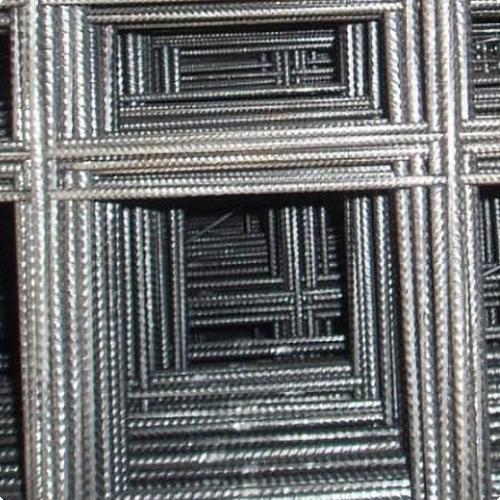 Steel Welded Wire Mesh