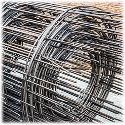Roll Wire Mesh